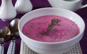 Маринованная свекла – кулинарный рецепт