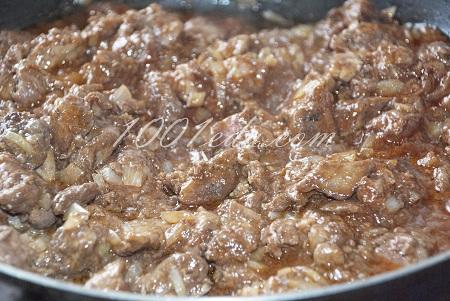Рецепт куриной печенки с пошаговым 67