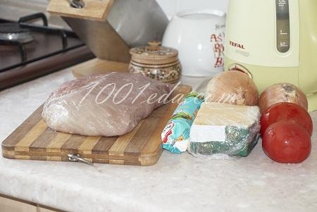 Как приготовить мясо по-французски