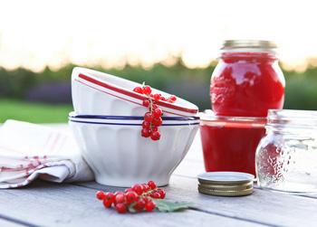 Рецепт приготовления джема с красной смородины рецепты приготовления гуся в сметане