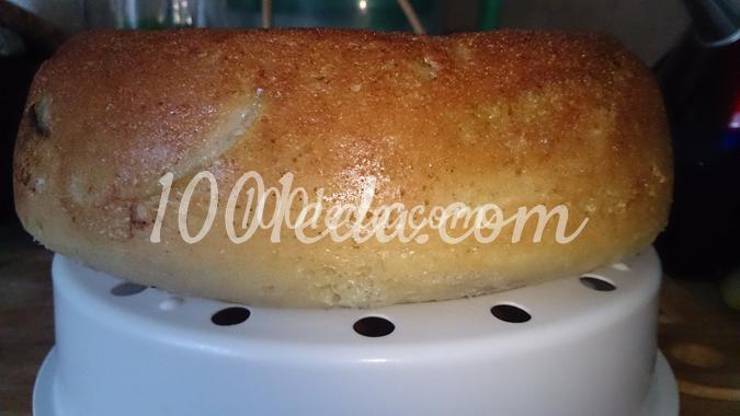 шарлотка рецепт в мультиварке на поваренок