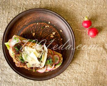 Перекус «От идеальной жены»: рецепт с пошаговым фото
