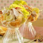 """Рецепт вкусного салата """"Взлёт"""" - Салат с курицей . 1001 ЕДА вкусные рецепты с фото!"""