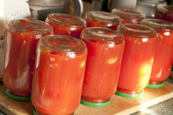 Как сделать томатный сок из помидоров в домашних условиях