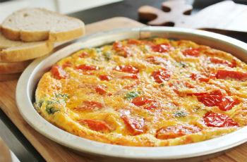 Как приготовить тесто для пиццы из кабачков