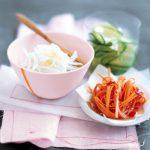 Заготовка на зиму: салат из редьки