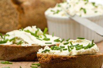 Рецепт бутербродов с сырковой массой