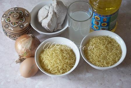 Что быстро и вкусно приготовить с яйцо