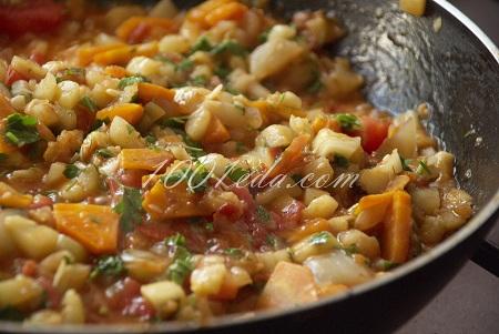 Запеканка из картофеля рецепт пошагово 94
