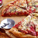 Вкусное песочное тесто для пиццы