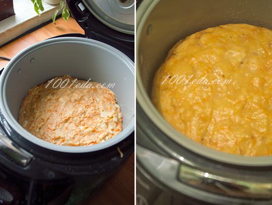 Пирог с тыквой и фетой, пошаговый рецепт с фото