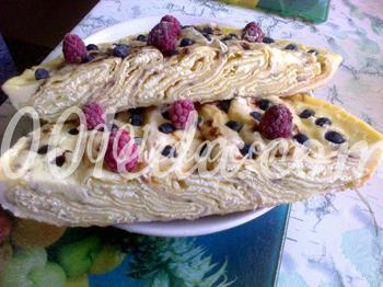 рецепт в мультиварке пирог из лаваша с