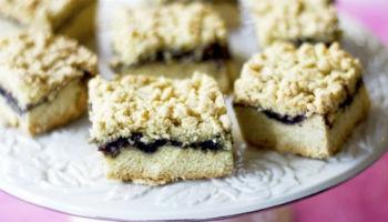 Рецепт пирога с вареньем из малины в мультиварке