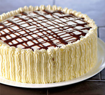 Как приготовить сметанный пирог в мультиварке