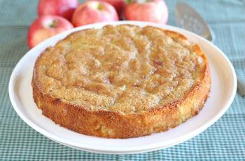Пироги с яблоками в мультиварке рецепты с поларис 27