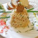 Домашний плов с говядиной: рецепт с пошаговым фото