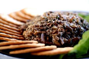 Рецепт грибной икры с опятами и морковью
