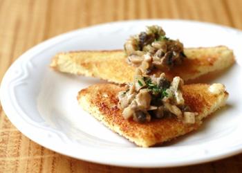 грибная икра из белых грибов на зиму рецепты