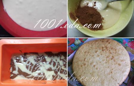 Как приготовить торт Пинчер