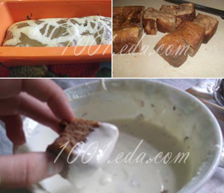 Рецепт торта Пинчер