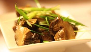 рецепт маринованных белых грибов