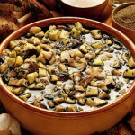 Вкусный грибной суп из белых грибов
