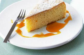 Рецепт пирога с яблоками и творогом в мультиварке