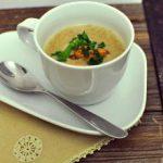 Суп грибница из опят