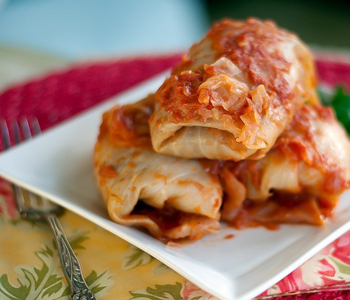 Пшено с печенью и овощами – кулинарный рецепт