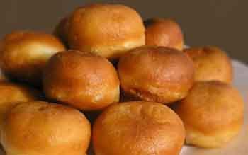 пончики воздушные рецепт
