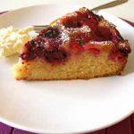 Быстрый сладкий пирог в мультиварке