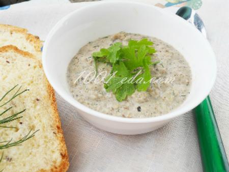 Суп с грибами маслятами рецепт с фото