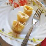 Ленивые вареники: рецепт с пошаговым фото