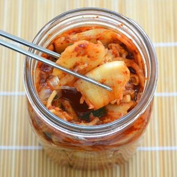 Корейские салаты с кабачков рецепты с 137