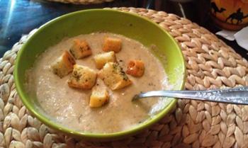 Суп с грибами маслятами рецепт пошагово в