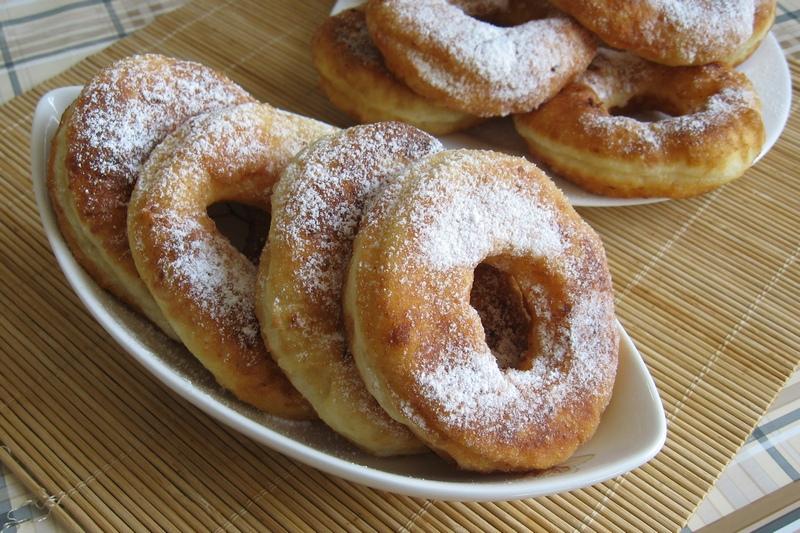 пончики на простокваше фото амитабх