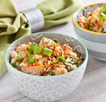 рецепт салата с рисом и майонезом
