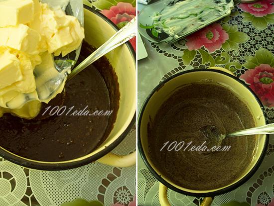 Колбаска печенье какао рецепт пошагово в 40