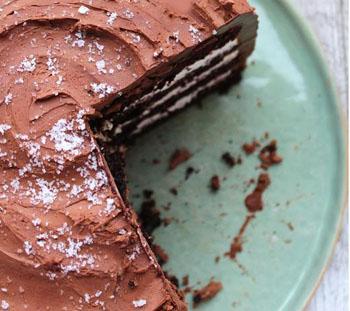 Рецепт вкусного торта с маскарпоне