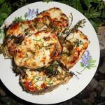 Запеченная щука в маринаде из французской горчицы: рецепт с пошаговым фото