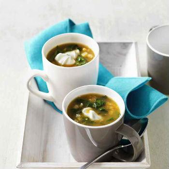 Рецепты зеленого борща с фото пошагово