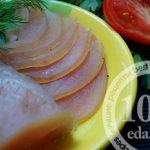 Вяленая курятина: рецепт с пошаговым фото