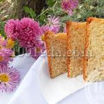 Домашний вкусный хлеб без вымешивания: рецепт с пошаговым фото