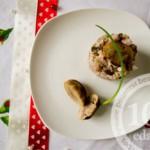Салат с копченой курицей ко Дню Валентина: рецепт с пошаговым фото