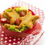 Вегетарианские котлеты из гречки