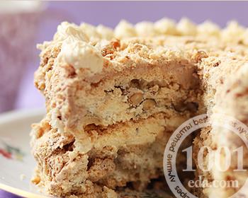 рецепты тортов с фото вкусных