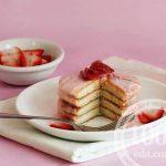 Вкусное пирожное с маскарпоне в мультиварке