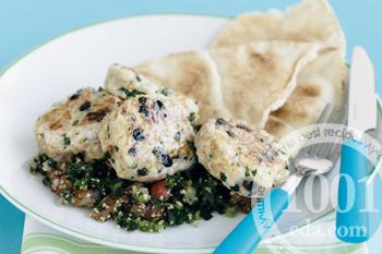 Блюда из пароварки рецепты диетические