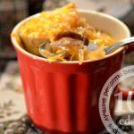 Луковый суп с грибами шиитаке: рецепт с пошаговым фото