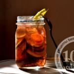 Овощное конфетти быстрое: рецепт с пошаговым фото
